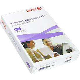 Xerox Premium Digital Carbonless Papier