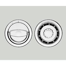 Zahlenkombinationschloss, f. Orion u. WSK