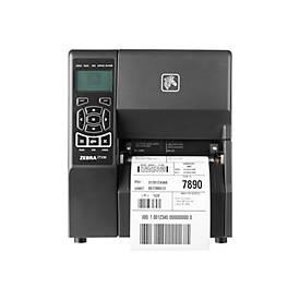 Zebra ZT230 - Etikettendrucker - monochrom - Thermal Transfer