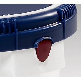 zegel voor vat van hogedruk polyetheen Click Pack