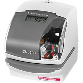 Zeiterfassungsgerät BÜRK ZS 5200