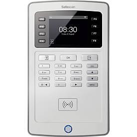 Zeiterfassungssystem SAFESCAN TA-8015 WiFi inkl. Verwaltungssoftware