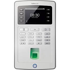 Zeiterfassungssystem SAFESCAN TA-8025 WiFi inkl. Verwaltungssoftware