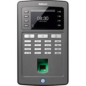 Zeiterfassungssystem SAFESCAN TA-8030 inklusive Verwaltungssoftware