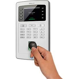 Zeiterfassungssystem SAFESCAN TA-8035 WiFi inkl. Verwaltungssoftware