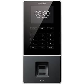 Zeiterfassungssystem TimeMoto TM-626, ID per RFID, PIN oder Fingerabdruck, 200 Nutzer