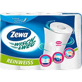 Zewa wisch & weg Küchenrollen