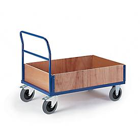 Zijwandtrolley, 1200 x 770 mm, 1200 x 770 mm
