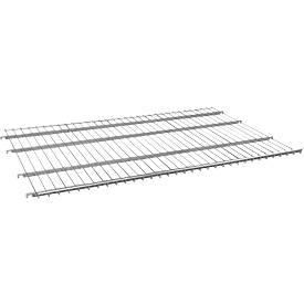 Zwischenboden mit 20 mm Aufkantung für Stahlrollbehälter 1200 x 800 mm