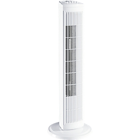 22Kolom ventilator, 750 mm, hoge capaciteit, oscillerend, 3 snelheidsstanden