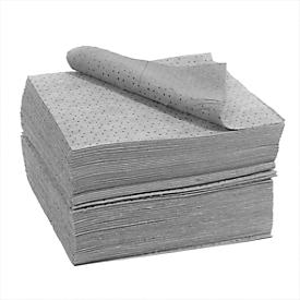 Absorberende doekjes CLASSIC heavy, universeel inzetbaar, 400 x 500 mm, 100 stuks