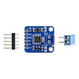 Adafruit Thermocouple Amplifier MAX31855 Breakout Board - zusätzliche Schalttafel