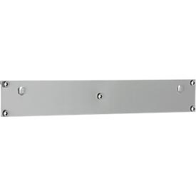 Adaptador universal DURABLE, para estación de clasificación DURABLE, para paredes de chapa perforada 10 x 10 mm