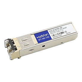 AddOn Cisco GLC-SX-MMD Compatible SFP Transceiver - SFP (Mini-GBIC)-Transceiver-Modul - GigE