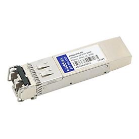 AddOn Intel E10GSFPSR Compatible SFP+ Transceiver - SFP+-Transceiver-Modul - 10 GigE