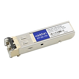 AddOn Meraki MA-SFP-1GB-SX Compatible SFP Transceiver - SFP (Mini-GBIC)-Transceiver-Modul - GigE