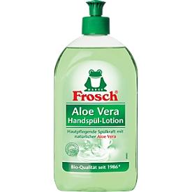 Afwasmiddel Aloe Vera FRosch, 500 ml