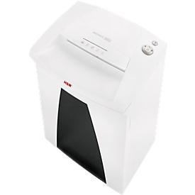 Aktenvernichter HSM® SECURIO B32C, Partikelschnitt 4,5 x 30 mm