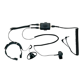 Albrecht AE 38 S2a - Headset