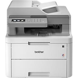 All-in-one kleurenlaserprinter Brother DCP-L3550CDW