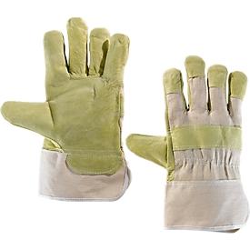 All-purpose handschoen licht gevoerd