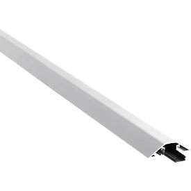Aluminium-kabelbrug, L 2000 mm, ruw aluminium