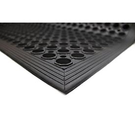 Anti-vermoeidheidsmat Rampmat, 800 x 1200 mm