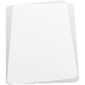 Antireflecterende beschermfolie, A2 (420 x 594 mm), 2 stuks