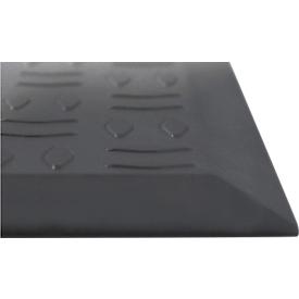 Arbeitsplatzmatte Eco-Best B1, 650 x 950 mm