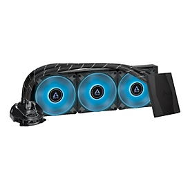 ARCTIC Liquid Freezer II 360 RGB Prozessor-Flüssigkeitskühlsystem