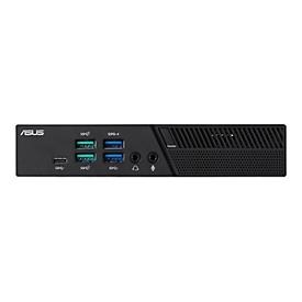 ASUS Mini PC PB60 B7692MD - Mini-PC - Core i7 9700T 2 GHz - 8 GB - SSD 256 GB