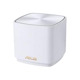 ASUS ZenWiFi AX Mini (XD4) - Wireless Router - 802.11a/b/g/n/ac/ax - Desktop