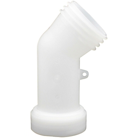 Auslaufstutzen DN 5/2 Zoll, für IBC Tank-Wassertank Container Ad