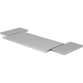 Auszugsplatte TOPAS LINE, Zubehör für Schiebetürenschränke, B 1200 mm