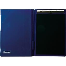 Avery Zweckform klemmap om snel af te scheuren nr. 2301, blauw