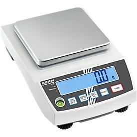 Balanza compacta KERN PCB 6000-0