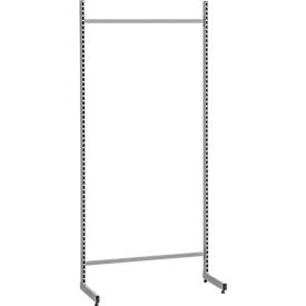 Basisstelling met L-vorm 100, 925 x 1550 mm