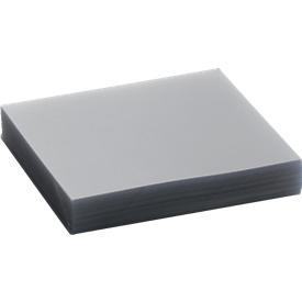 Beschermfolie RKF 300, voor kopse kanten, 100 stuks