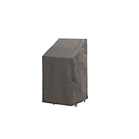 Beschermhoes, voor stoelen, professionele uitvoering, B 660 x D 950 x H 1330 mm