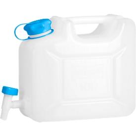 Bidón para agua PROFI, 12l