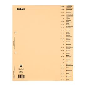 Biella Bauabrechnungsregister, A4