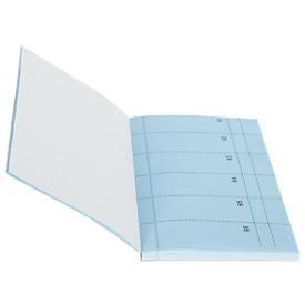 Biella Bonblock Bonoplan blau