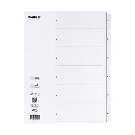 Biella Kartonregister SmartIndex 1-6
