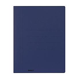 Biella Schnellhefter Recycolor, Blau