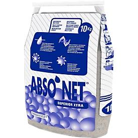 Bindmiddel-granulaat Absonet Superior Xtra, Extra fijne korrel 10 kg