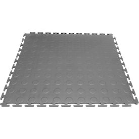 Bodenfliese Tough-Lock Eco. 500 x 500 mm