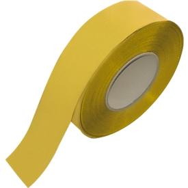Bodenmarkierungsband Safety-Floor Permanent, für versiegelte Flächen, B 50 mm x L 33 m, gelb