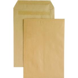 Bolsas de correo, C4, autoadhesivas, sin ventana, 250 unidades