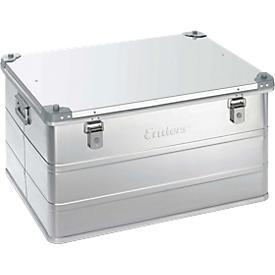 Box, aluminium, 170 l