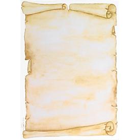 Briefpapier 'Pergament', 50 vellen